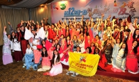 12° International Youth Interactive Friendship Camp a Shanghai